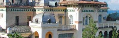 Контакты центра дельфинотерапии в городе Феодосия, фото